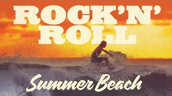 Rock'n'Roll Summer Beach