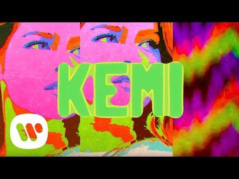 Samir & Viktor - Kemi (Lyric Video)