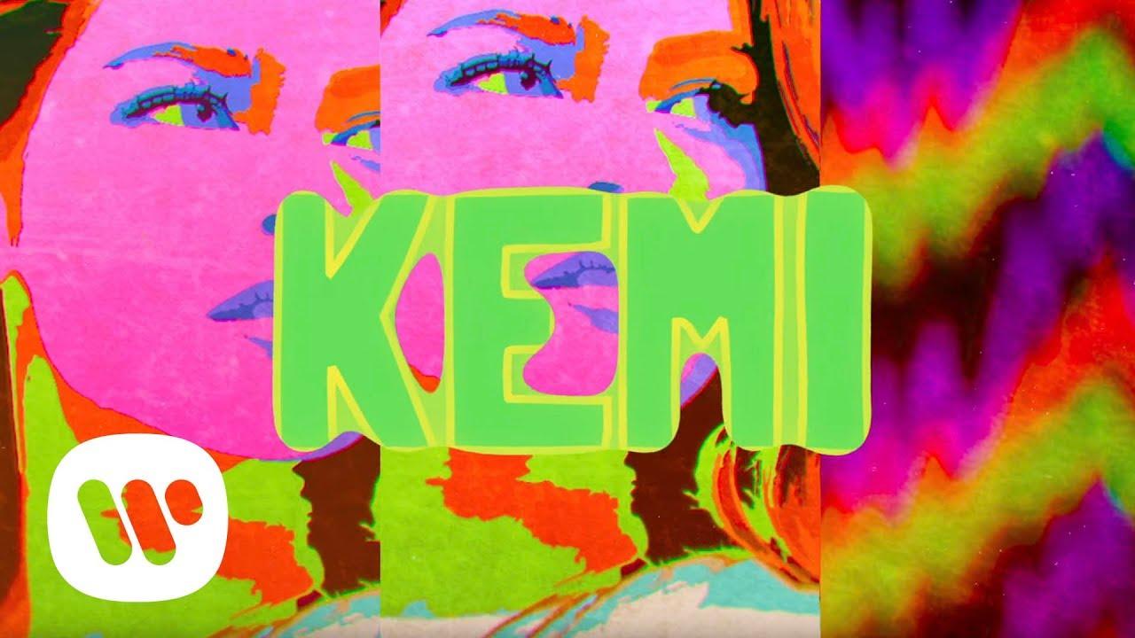 Download Samir & Viktor - Kemi (Lyric Video)