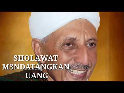 Sholawat Mendatangkan Uang Habib Saggap Bin Mahdi