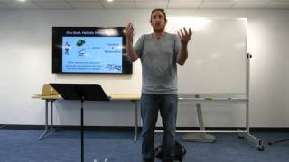 Homeless Outreach - Resource & Referral Training for volunteers in NYC (Part 1)