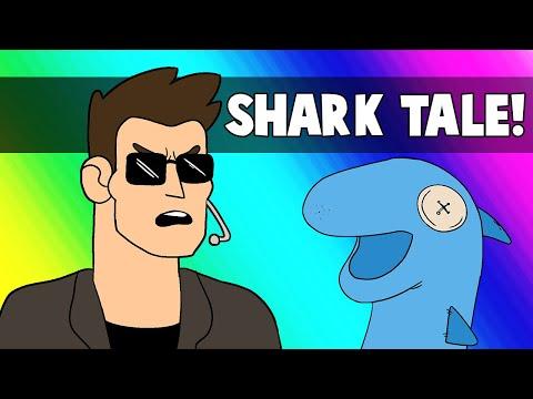 Vanoss Gaming Animated – Shark Tale!