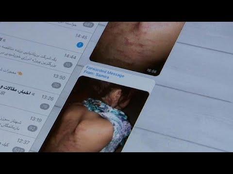 80 جلدة بحق طالبة لجوء إيرانية مطرودة من النرويج  - نشر قبل 5 ساعة