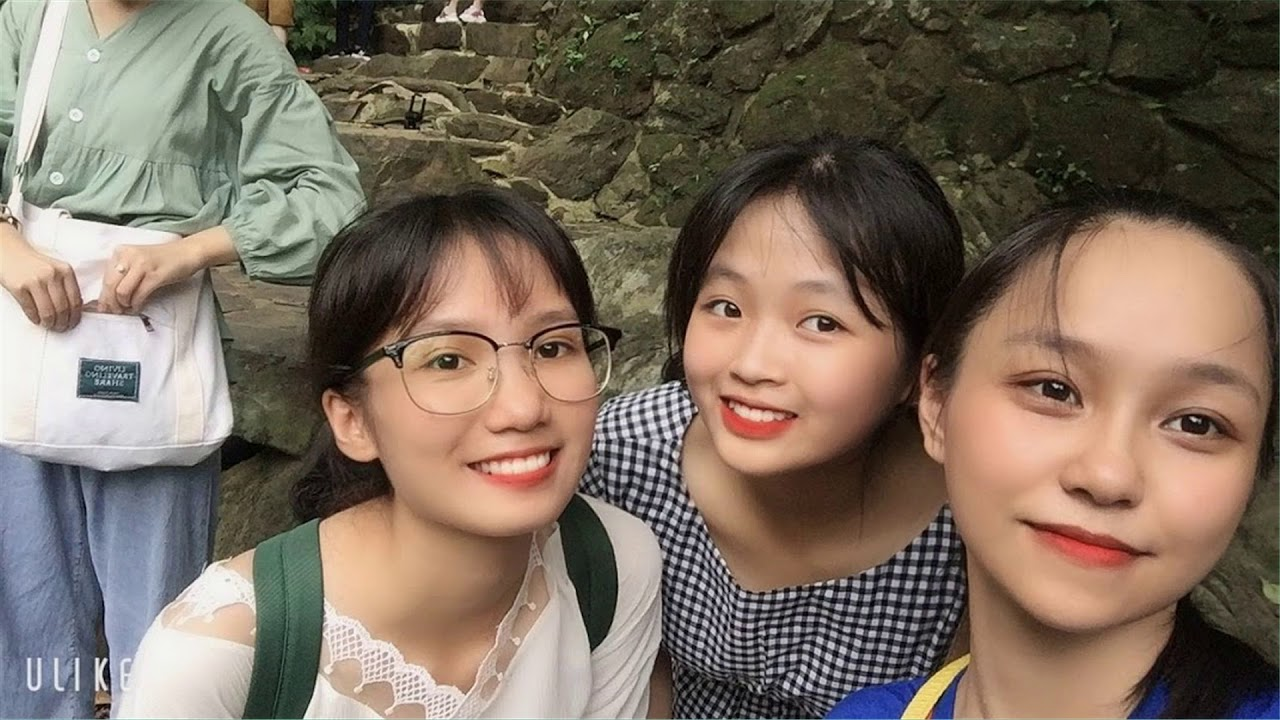 [Chuyến đi thanh xuân]: Thiên Sơn suối Ngà 2019 l Dàn trai xinh gái đẹp l ComefromYTBG
