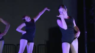 Rebollar Dance: 2077 - Millennium Stage (May 27, 2016)