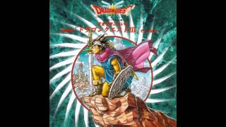 Dragon Quest III Symphonic Suite - Dungeon ~ Tower ~ The Phantom Ship