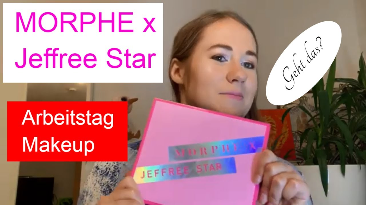 Morphe X Jeffree Star Neutral Arbeitstag Make Up Youtube This subreddit is dedicated to the netflix original series: youtube