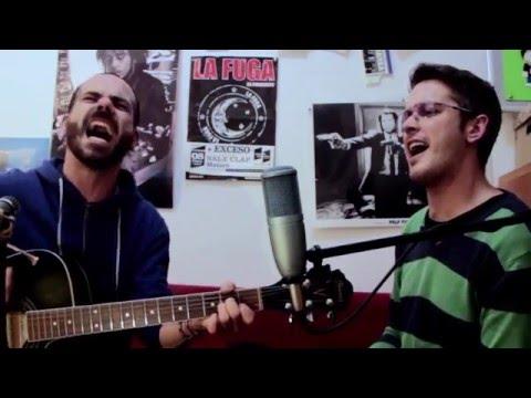 Ferran Exceso & Oscar Díaz - Eco (Izal) #tocatealgoFerran