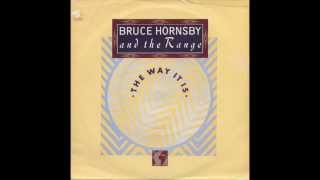 """Bruce Hornsby and The Range - The Way It Is (Dj Patiño 12"""" Remix)"""