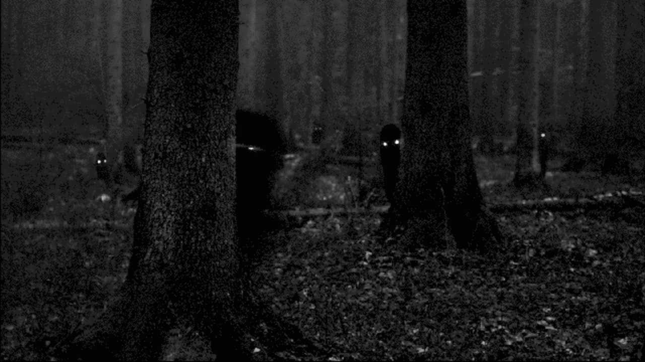 Scary dark background music ambient youtube - Dark horror creepy wallpapers ...