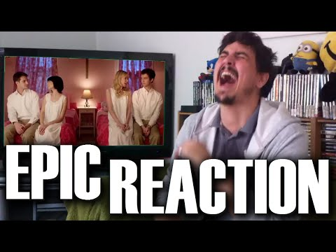 THE LOOPHOLE (FUCK ME IN THE ASS CAUSE I LOVE JESUS) REACTION!!!