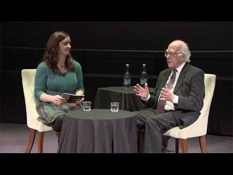 Professor Peter Higgs Q&A session highlights
