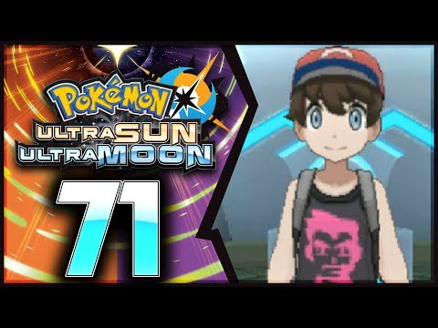 Pokemon Ultra Sun and Moon: Part 71 FINALE - ALL TITLE DEFENSE BATTLES! [Post-Game 100% Walkthrough]