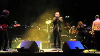 """Mauro Ermanno Giovanardi """"La Crus"""" - Come ogni volta - @Premio Fabrizio De Andrè 2011"""