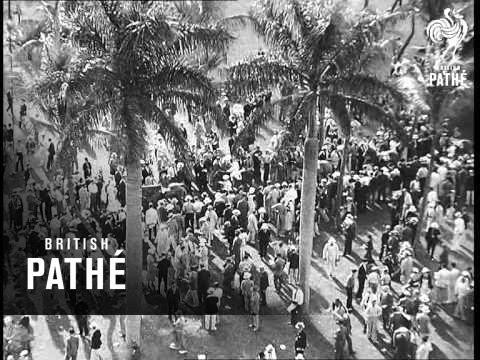 Season Opens At Miami (1930-1939)