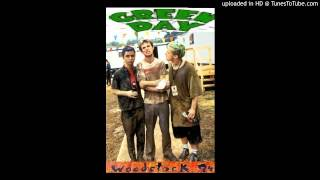 Green Day When I Come Around Live Woodstock 1994