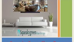Upholstery Cleaning Service Sydney