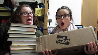 Book Haul: Let's Unbox Some Books! Thumbnail