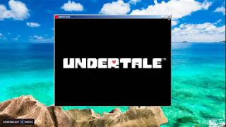 How To Get Undertale On A Chromebook! 2019