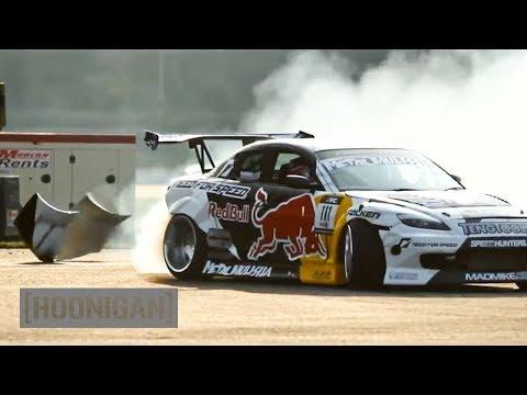 [HOONIGAN] DTT 203: Keep Drifting Fun Origin Story