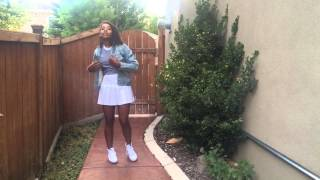 How To Style: American Apparel Tennis Skirt