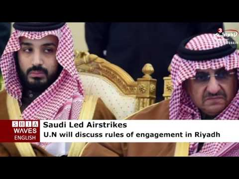Saudi Arabia yet to sway U.N. over Yemen coalition blacklisting .2016/08/02