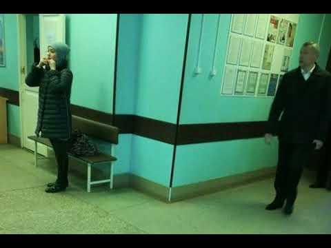 Какую поликлинику стоит проверить главе Новосибирской области?