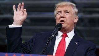 Trump weighing Muslim immigrant registry?