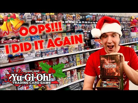 *I BOUGHT ALL OF TARGET'S CHEAP $2.99 YuGiOh BOOSTER PACKS AGAIN!* Opening Some Of The Best Cards!