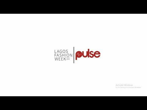 Lagos Fashion Week Presentation Event Highlights 2018 | Puls
