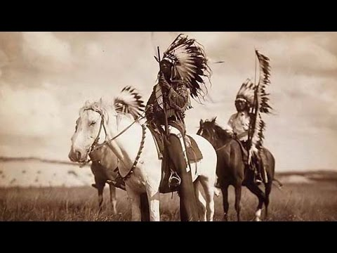 The Incredible Story of How Sioux Nation Has Stood Strong Through Time