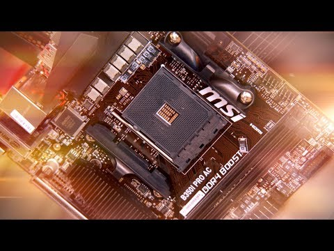 How to Build a Gaming PC (2018)