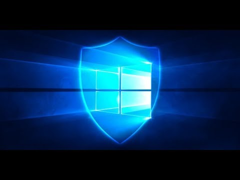 Windows 10 May 2019 Update Windows Security App Protection History