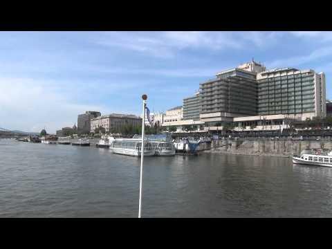 Budapest Danube Boat Tour