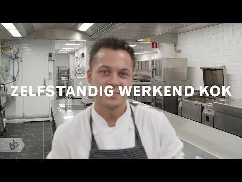 Zelfstandig werkend kok (SBB)