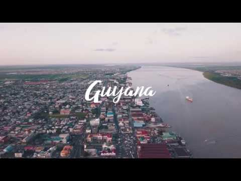Tuesday on the Rocks Guyana Carnival 2018