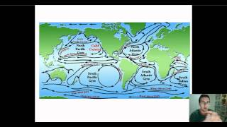 Ocean Currents (Part 1): Ocean Water Layers & Surface Current Factors
