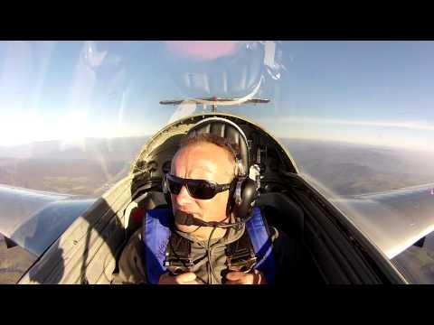 Aero L-29 Delfin JK pilot