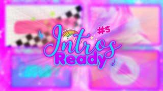 Intros Ready Vinhetas prontas 5