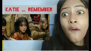 [AXIS] KATIE - Remember | Indian Reaction |
