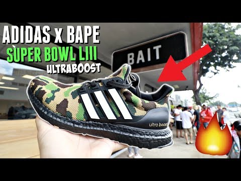 144d2e512e0 Download Not At All What I Expected Bape X Adidas Super Bowl ...