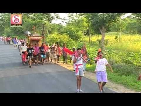 Ambe Maa Na Mede Hendiy   Ambe Maa Ni Daya   Rakesh Barot   Lokdhun Gujarati