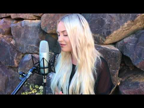 Waves - Dean Lewis Cover (Kaitlin Grace)