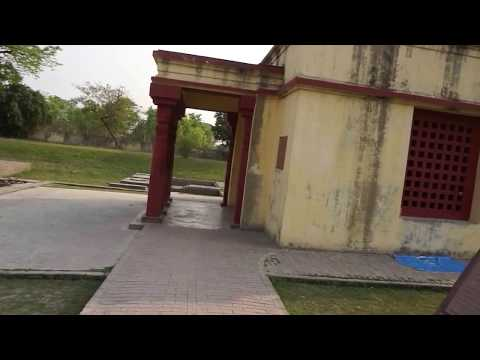 Ed Travels Matha Kuar Shrine India 2018