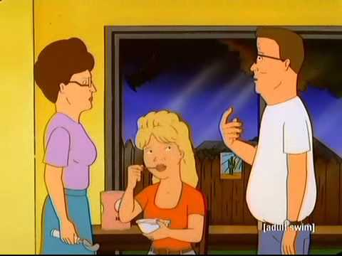 Hot Peggy Hill Hooker from YouTube · Duration:  12 seconds