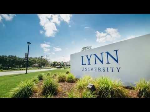 Lynn University's Campus Tour
