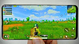 Samsung Galaxy S10 - FIRST LOOK!!! (5G TEST)