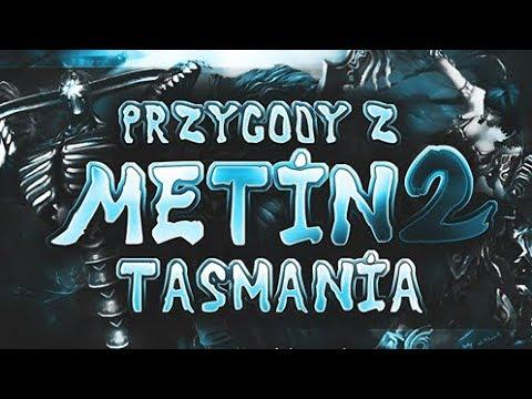 Przygody z Metin2.PL Tasmania #17 Bonowanie Mieszanie i Ulepszanie