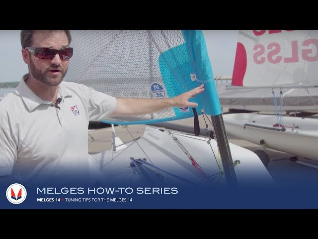 Tuning Tips for the Melges 14
