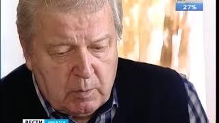 10 лет с оркестром. Илмар Лапиньш об Иркутске, музыке и кошке